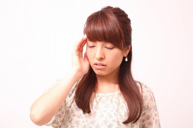 ストレートネックの原因と症状の特徴