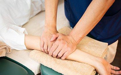 筋徒手療法(MT-M)